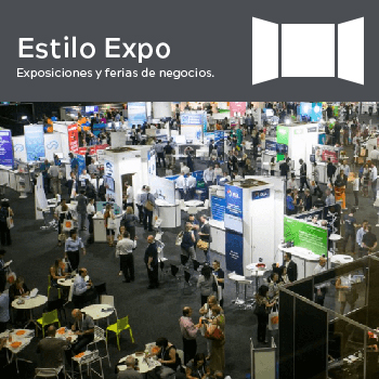 Expo (Stands/Booths)