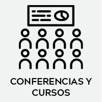 Conferencias y Cursos